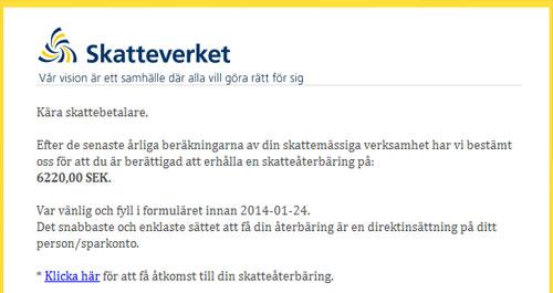 swedbank nätfiske